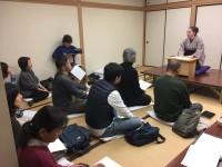 英語講談教室